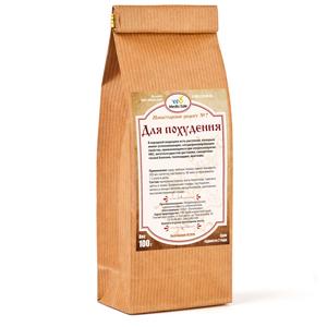 чай для похудения от маргариты королевой