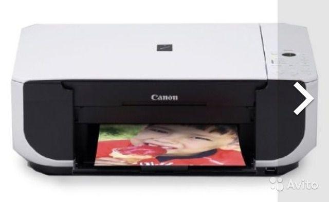 принтер Canon Pixma Mp210 инструкция на русском - фото 4